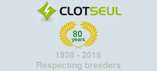 CLOTSEUL : electric fencing manufacturer since 80 years …