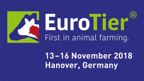 CLOTSEUL : first time at EUROTIER …